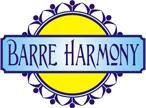 Barre Harmony